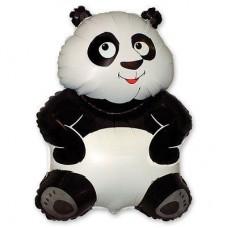 """Фольгированный шар фигура """" Панда """""""